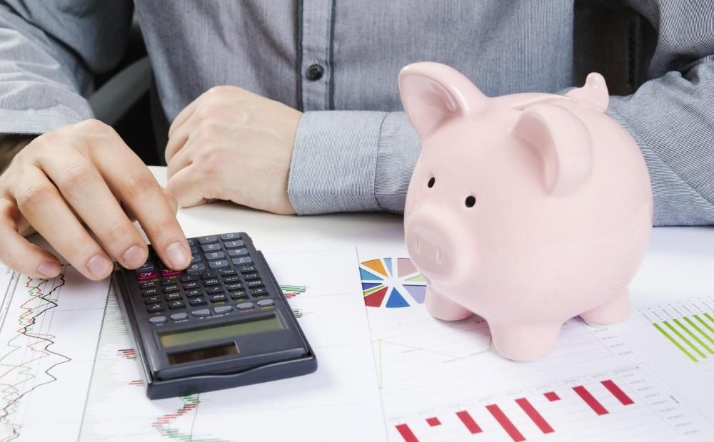 Finanças Pessoais   Imagem